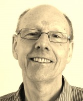 Graham Cottrill